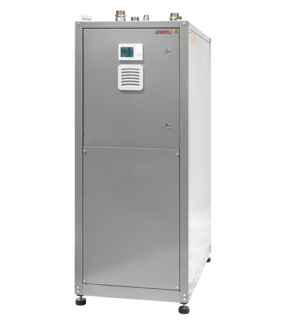 Gebwell-Taurus-heat-pump